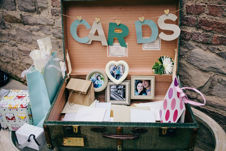 42 Quirky Northumberland Wedding by Tux and Tales Photography