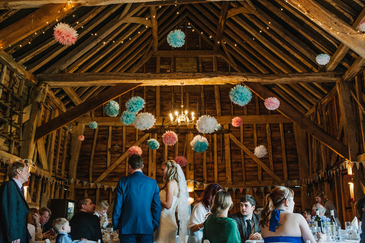 42 Rustic Pretty Wedding in Kent by Jacqui McSweeney