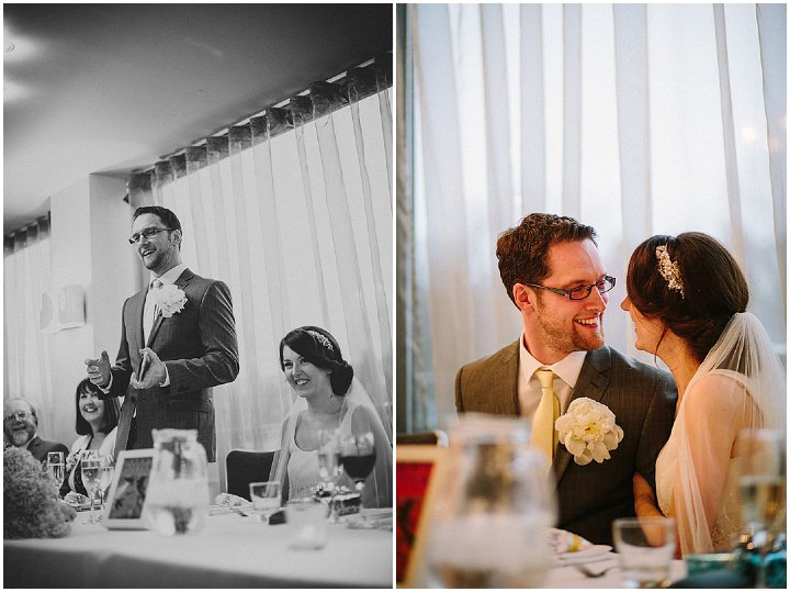 43 Book Themed Wedding With Yellow Details By Lawson Photography