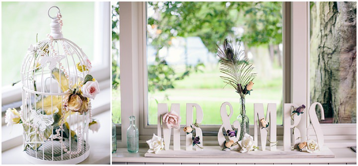 43 Quirky Northumberland Wedding by Tux and Tales Photography