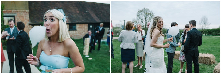 47 Rustic Pretty Wedding in Kent by Jacqui McSweeney