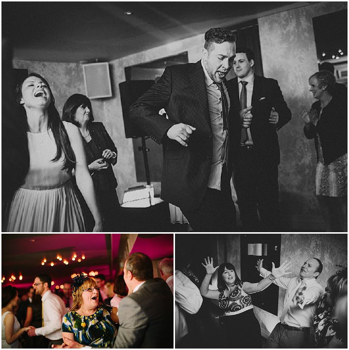 48 Book Themed Wedding With Yellow Details By Lawson Photography