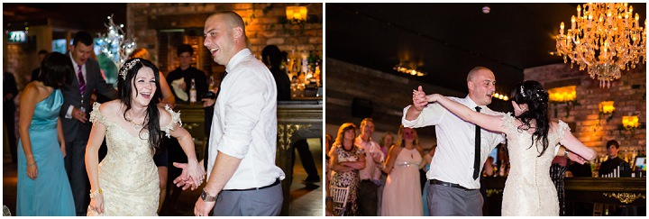 50 Quirky Northumberland Wedding by Tux and Tales Photography