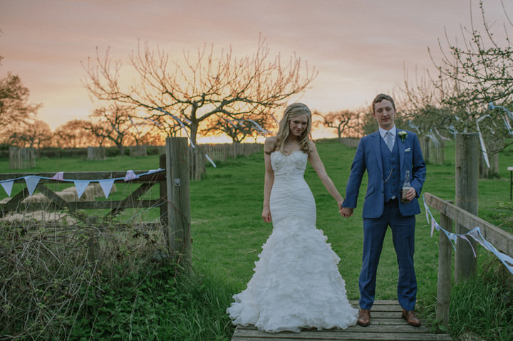 52 Rustic Pretty Wedding in Kent by Jacqui McSweeney