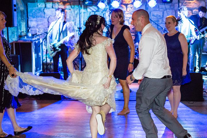 53 Quirky Northumberland Wedding by Tux and Tales Photography