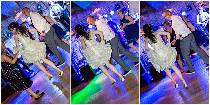54 Quirky Northumberland Wedding by Tux and Tales Photography
