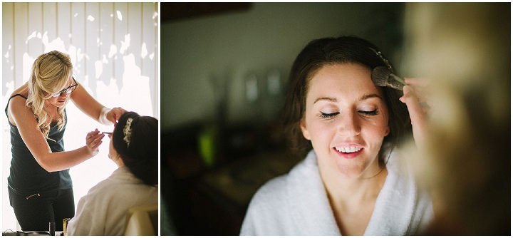 7 Book Themed Wedding With Yellow Details By Lawson Photography