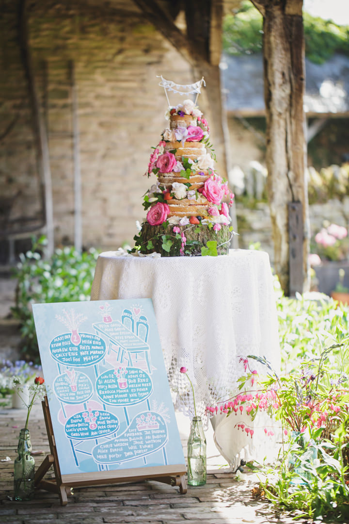 8 A Boho Inspired, Laid Back Day Out in The Country