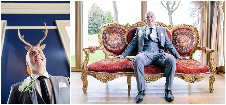 8 Quirky Northumberland Wedding by Tux and Tales Photography