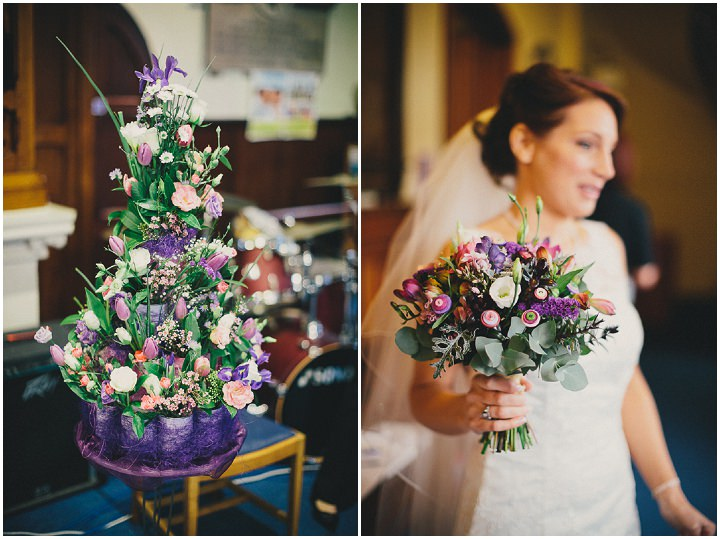 Vintage Inspired 17 Relaxed DIY Wedding. By Epic Love Photography