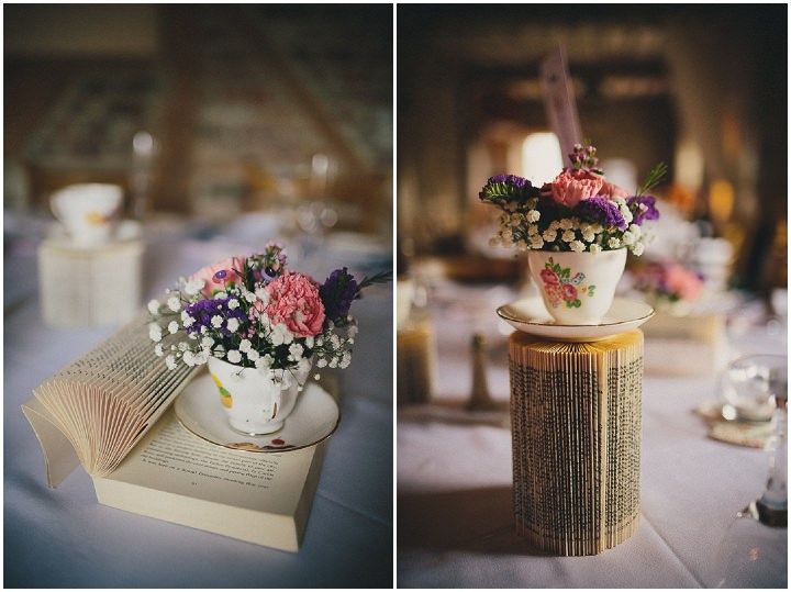 Vintage Inspired 2 Relaxed DIY Wedding. By Epic Love Photography