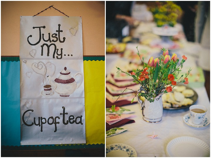 Vintage Inspired 25 Relaxed DIY Wedding. By Epic Love Photography