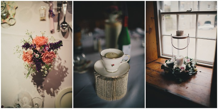Vintage Inspired 31 Relaxed DIY Wedding. By Epic Love Photography