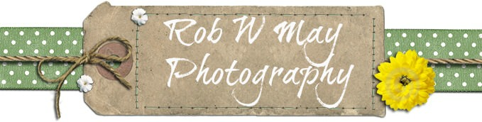 rob w mayphotography