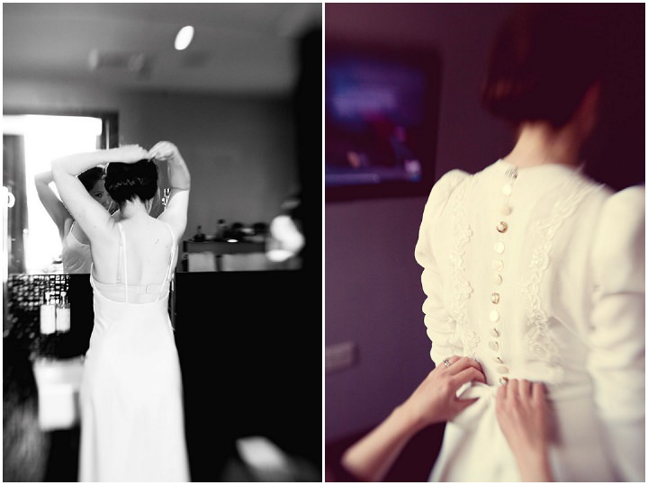 10 Competition Winning Boho Wedding By Sarah Morris