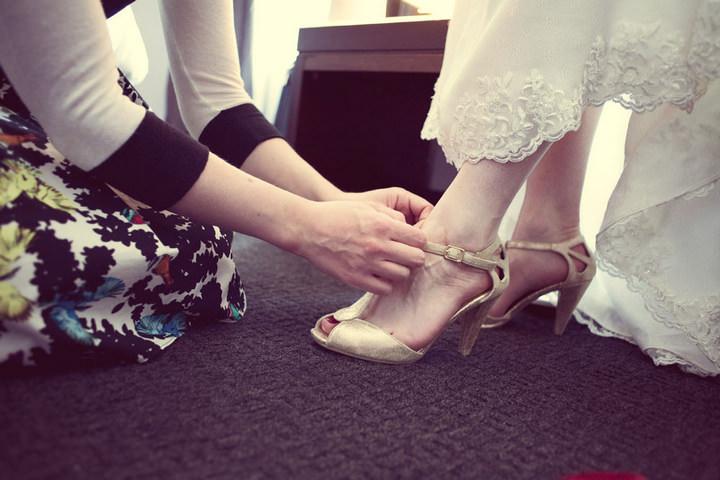 11 Competition Winning Boho Wedding By Sarah Morris