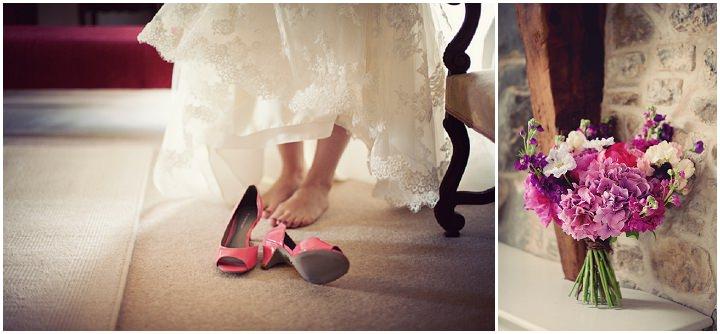 13 Northumberland Tipi wedding by Katy Lunsford