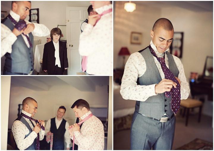 14 Northumberland Tipi wedding by Katy Lunsford