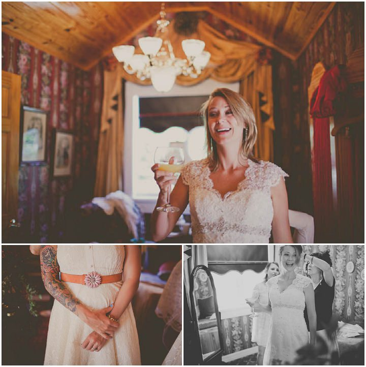15 Florida Lake Wedding. By Stacy Paul Photography