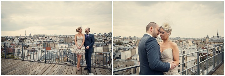 15 Vow Renewal in Paris By Assassynation