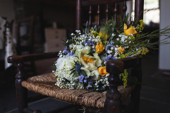 17 Hand Fasting Farm Wedding