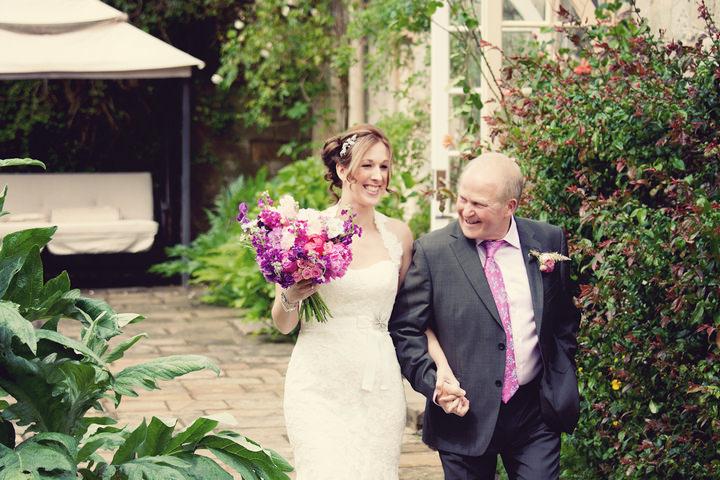 17 Northumberland Tipi wedding by Katy Lunsford