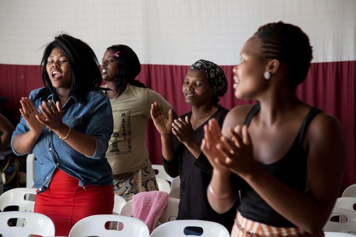 18 2 people1 Life Wedding 35 In Khayelitsha, South Africa