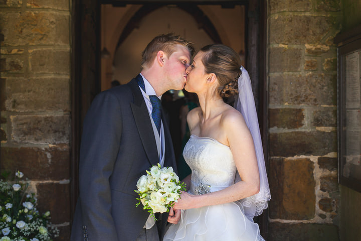 18 English, Country Wedding By Tom Redman