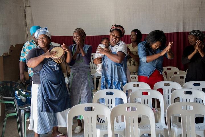 19 2 people1 Life Wedding 35 In Khayelitsha, South Africa
