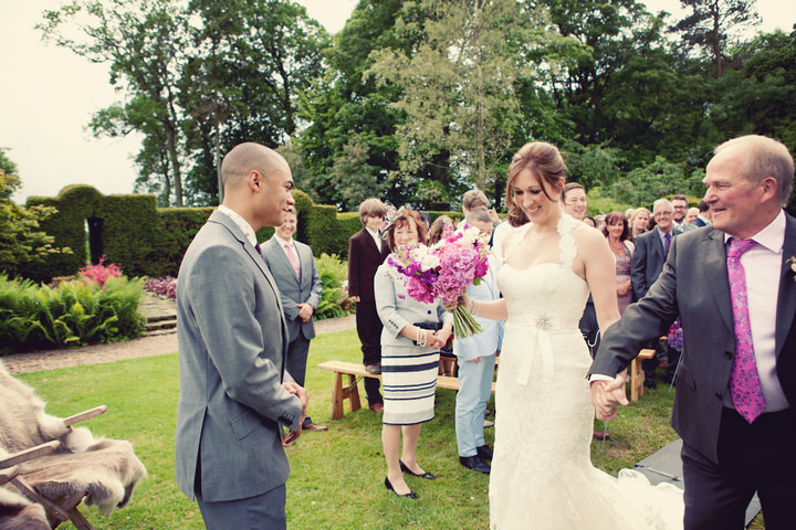 19 Northumberland Tipi wedding by Katy Lunsford