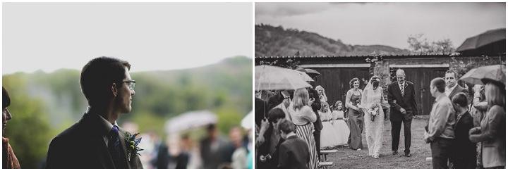 19 Summer Fete Homespun Barn Wedding. By Toast of Leeds