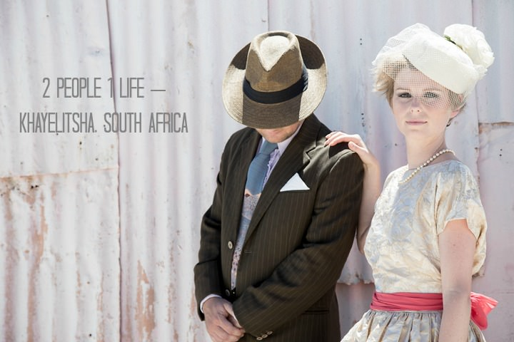 1a 2 people1 Life Wedding 35 In Khayelitsha, South Africa