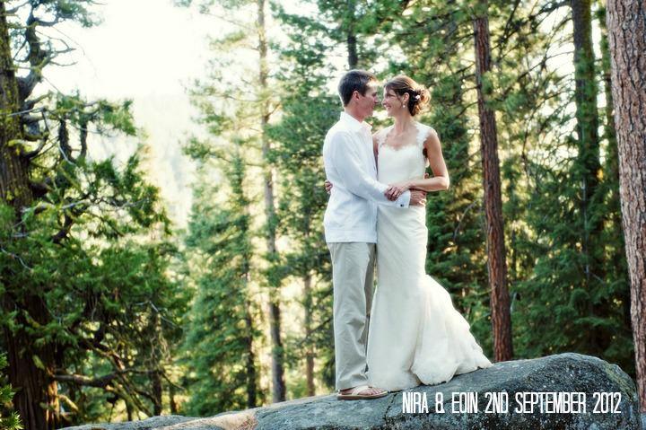 1a Rustic Outdoor Woodland Wedding