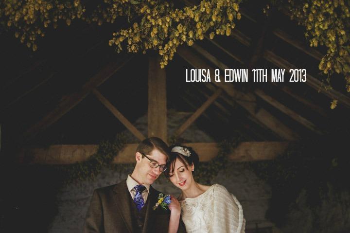 1a Summer Fete Homespun Barn Wedding. By Toast of Leeds