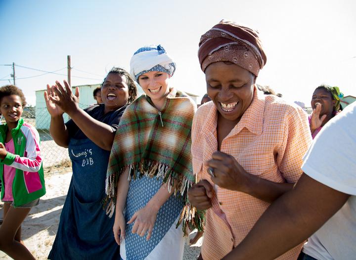 2 2 people1 Life Wedding 35 In Khayelitsha, South Africa