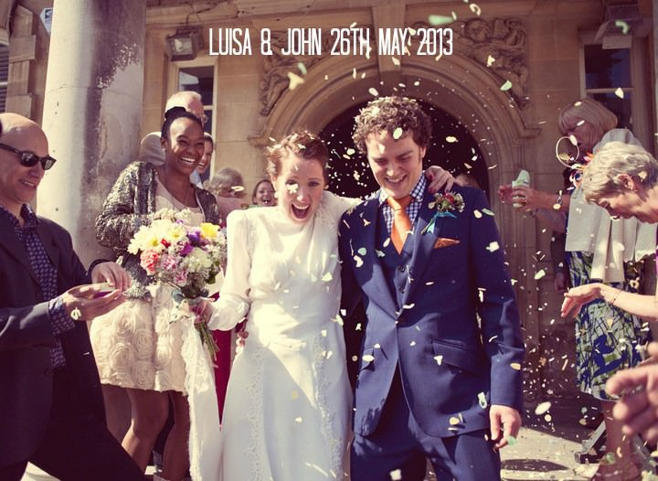 2 Competition Winning Boho Wedding By Sarah Morris