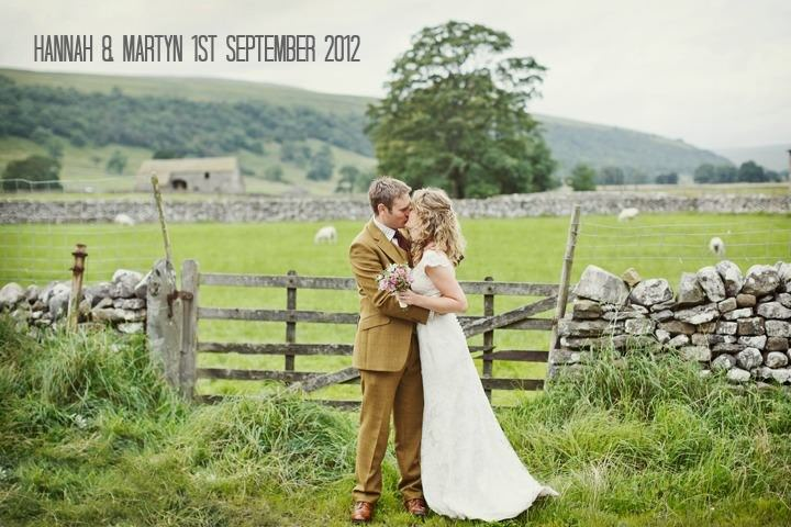Hannah and Martyn's Beer, Hay Bales and Tractor Loving Yorkshire Wedding. By Mark Tattersall