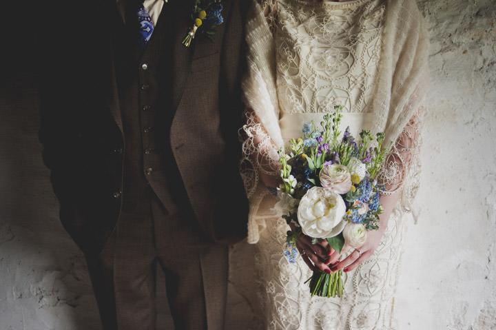 2 Summer Fete Homespun Barn Wedding. By Toast of Leeds