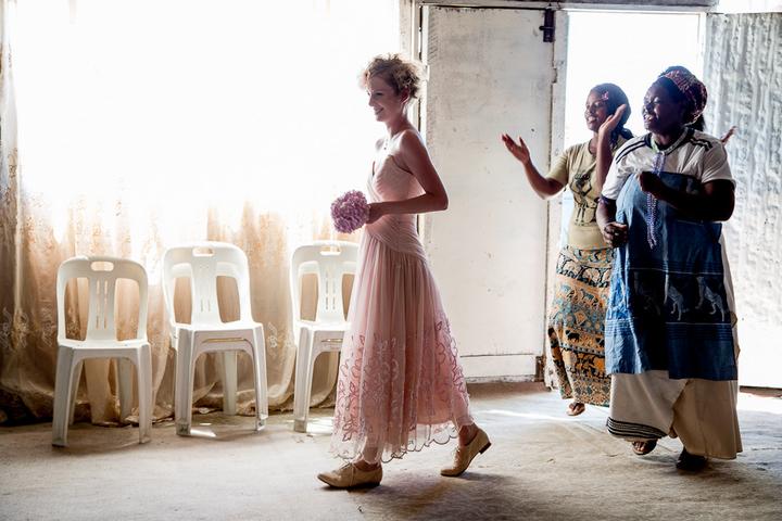 20 2 people1 Life Wedding 35 In Khayelitsha, South Africa