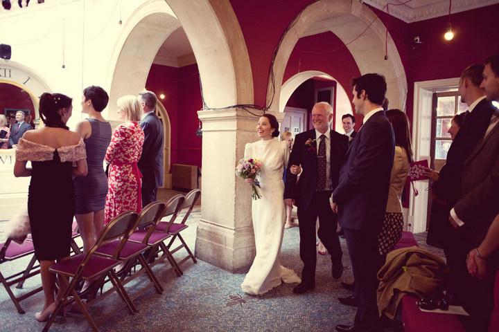 20 Competition Winning Boho Wedding By Sarah Morris
