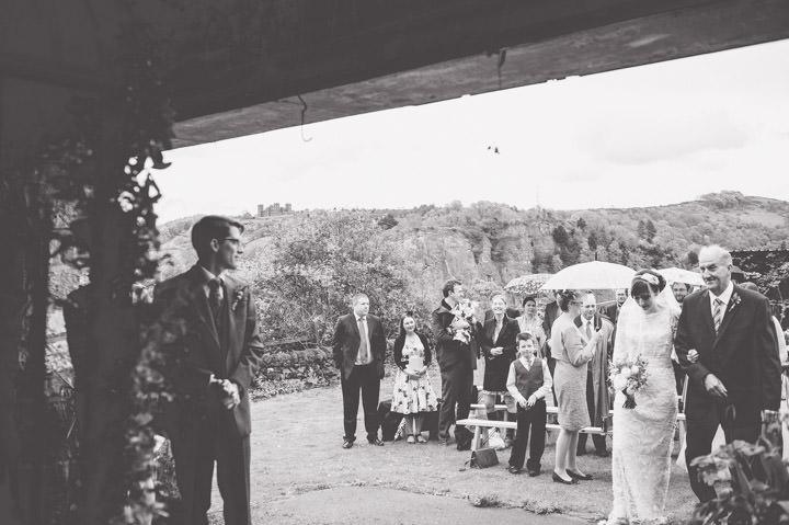 20 Summer Fete Homespun Barn Wedding. By Toast of Leeds