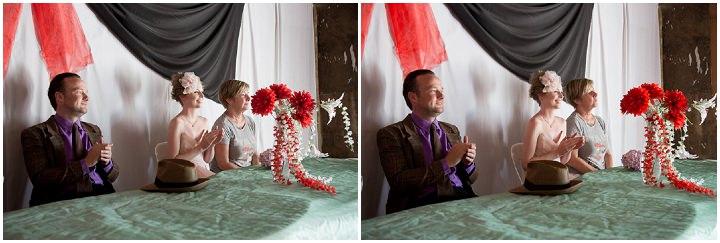 21 2 people1 Life Wedding 35 In Khayelitsha, South Africa