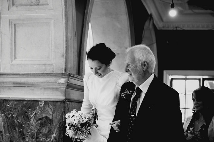 21 Competition Winning Boho Wedding By Sarah Morris