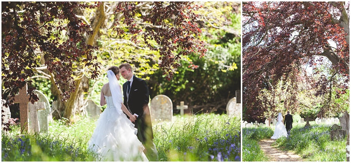 21 English, Country Wedding By Tom Redman