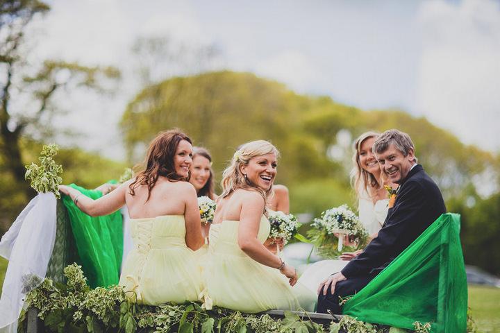 21 Hand Fasting Farm Wedding