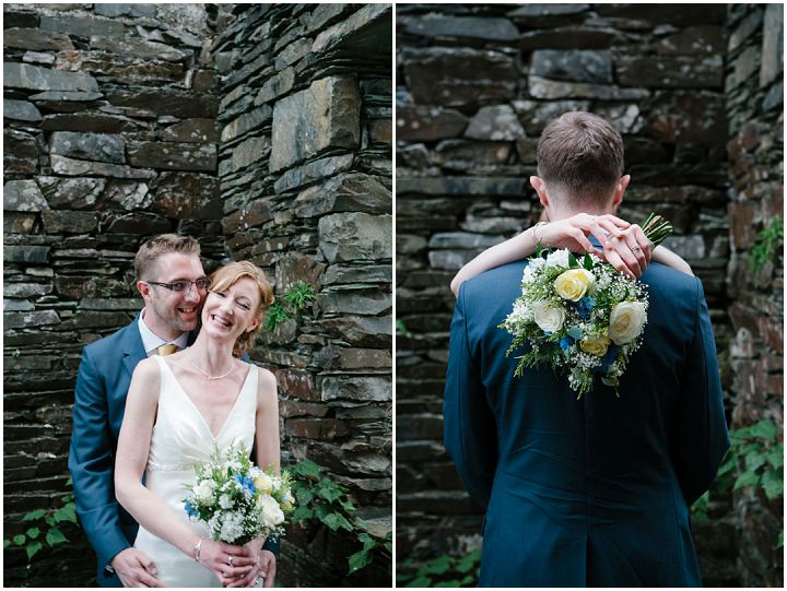 21 Relaxed, Countryside Wedding
