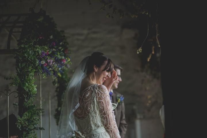 22 Summer Fete Homespun Barn Wedding. By Toast of Leeds