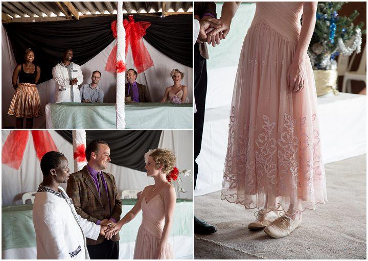 23 2 people1 Life Wedding 35 In Khayelitsha, South Africa