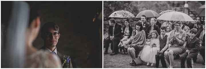 23 Summer Fete Homespun Barn Wedding. By Toast of Leeds