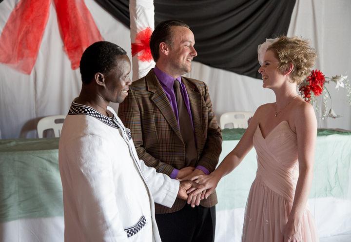 24 2 people1 Life Wedding 35 In Khayelitsha, South Africa
